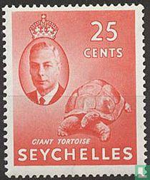 Koning Georg VI