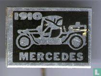 1910 Mercedes