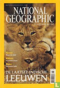 National Geographic [NLD/BEL] 6