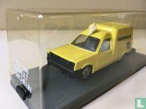 Renault 'Michelin'