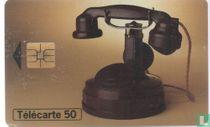 Téléphone Jacquesson