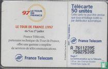 Tour de France 97