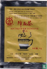 Antigypertensive Tea