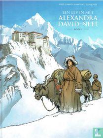 Een leven met Alexandra David-Néel 1