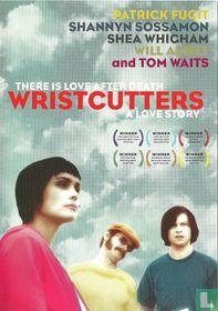Wristcutters A Love Story