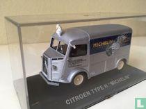 "Citroën Type H ""Michelin"""