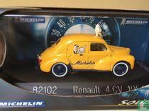 Renault 4CV 'Michelin'