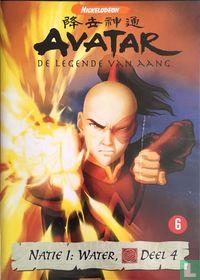 Avatar: De legende van Aang, Natie 1: water deel 4