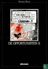 De opportunisten X