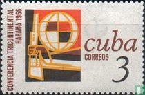 Konferenz in Havanna