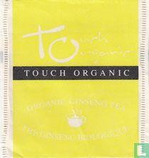Organic Ginseng Tea