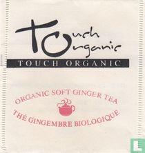 Organic Soft Ginger Tea