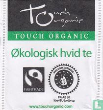 Økologisk hvid te