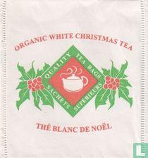 Organic White Christmas Tea