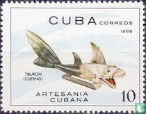 Cubaans Handwerk