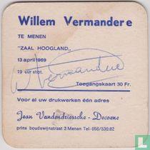 R.F.C. LIEGEOIS - Willem Vermandere