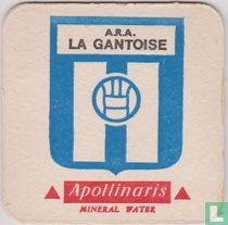 68 of 69: A.R.A. La Gantoise