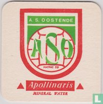 69: A.S. Oostende