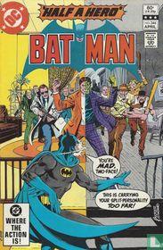 Batman 346