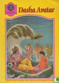 Dasha Avatar