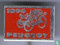1896 Peugeot [red]