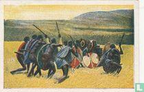 Tournooi van de Massai