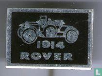 1914 Rover