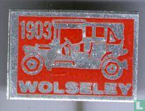 1903 Wolseley [rot]
