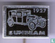 1927 Sunbeam