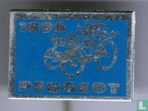 1896 Peugeot [blue]