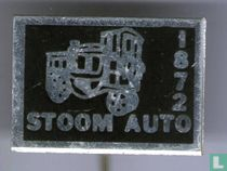 1872 Stoom auto