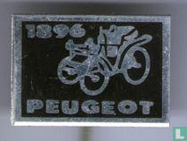 1896 Peugeot