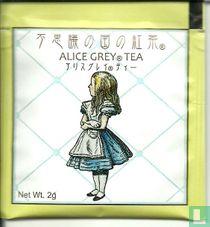 Alice Grey [r] Tea