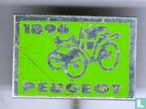 1896 Peugeot [green]