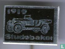1919 studebaker