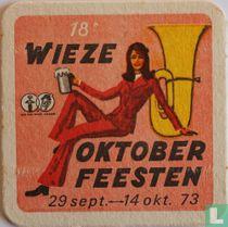 18e Wieze Oktober Feesten