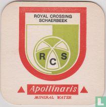 72: Royal Crossing Schaerbeek