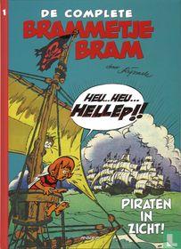 Piraten in zicht! kopen