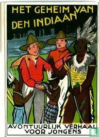 Het geheim van den indiaan