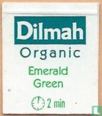 Dilmah Organic Emerald Green