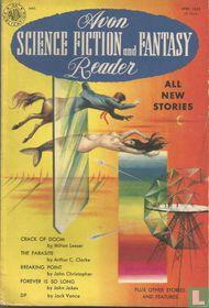 Avon Science Fiction and Fantasy Reader 04