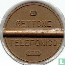 Gettone Telefonico 7711 (UT)