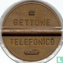 Gettone Telefonico 7711 (CMM)