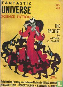 Fantastic Universe Science Fiction 10