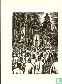 Brugge: Heilig Bloedprocessie (1)