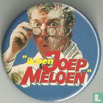 """""""Ik ben Joep Meloen"""""""