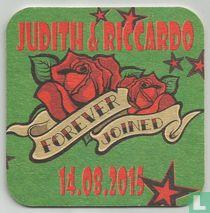 Judith&Riccardo