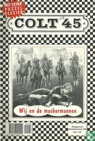 Colt 45 #2228