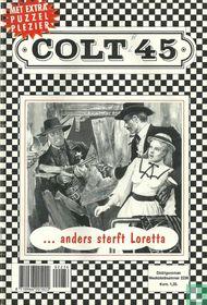 Colt 45 #2236