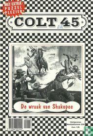 Colt 45 #2245